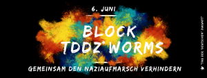 Banner Block TDDZ